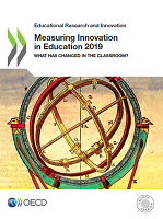 Measuring innovation in education 2019: what has changed in the classroom?
