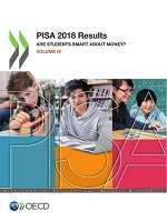 PISA 2018 Results (Volume IV) : are students smart about money ?