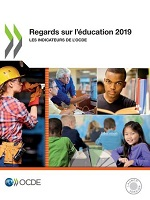 Regards sur l'éducation 2019 : les indicateurs de l'OCDE
