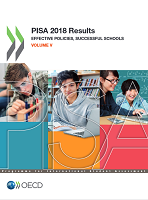 PISA 2018 Results (Volume VI): Are students ready to thrive in an interconnected world?
