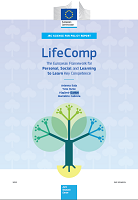LifeComp : The European framework for personal, social and learning to learn key competence