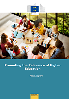 Promoting the relevance of higher education: main report