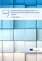 Teaching media literacy in Europe: evidence of effective school pratices in primary and secondary education: analytical report