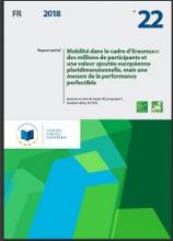 Mobilité dans le cadre d'Erasmus+ : des millions de participants et une valeur ajoutée européenne pluridimensionnelle, mais une mesure de la performance perfectible : rapport spécial