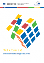 Skills forecast: trends and challenges to 2030