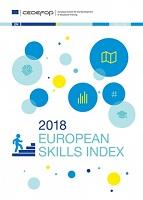 2018 European skills index