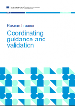 Coordinating guidance and validation