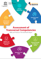 Assessment of transversal competencies: policy and practice in the Asia-Pacific region