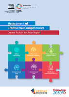 Assessment of transversal competencies: current tools in the Asian region