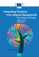 Integrating students from migrant backgrounds into schools in Europe: national policies and measures