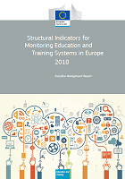 Structural indicators for monitoring education and training systems in Europe 2018