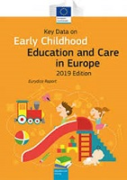 Key data on early childhood education and care in Europe - 2019 edition