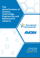 The attractiveness of science, technology, engineering and mathematics subjects: results from five countries