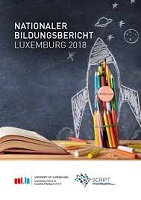 Rapport national sur l'éducation au Luxembourg 2018