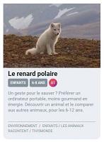 Les animaux racontent - TV5MONDE