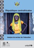 République centrafricaine : analyse du secteur de l'éducation de l'éducation : pour une politique de reconstruction du système éducatif