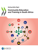 Community education and training in South Africa