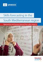 Skills forecasting in the South Mediterranean region