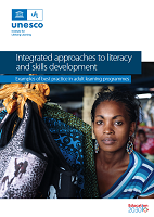 Integrated approaches to literacy and skills development