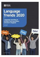 Language trends 2020: language teaching in primary and secondary schools in England: survey report
