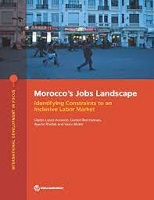 Morocco's jobs landscape: identifying constraints to an inclusive labor market