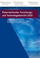 Österreichischer forschungs und technologiebericht 2020