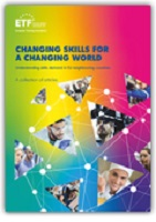 Changing skills for a changing world: understanding skills demand in EU neighbouring countries