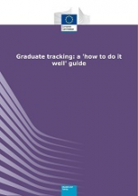 Graduate tracking: a 'how to do it well' guide