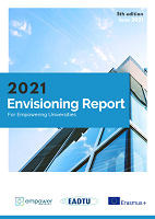 The envisioning report for empowering universities: 5th edition
