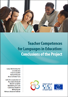 Teacher competences for languages in education: conclusions of the project