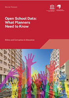 Open school data: what planners need to know