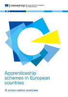 Apprenticeship schemes in European countries: a cross-nation overview