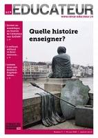 Quelle histoire enseigner ? : Dossier