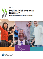 Positive, high-achieving students? What schools and teachers can do