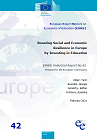 Boosting social and economic resilience in Europe by investing in education