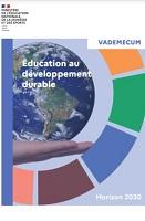 """Vademecum """"Éducation au développement durable - Horizon 2030"""""""