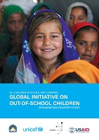 All children in school and learning: globale initiative on out-of-school children: Afghanistan country study