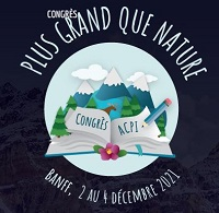 Congrès de l'ACPI - Plus grand que nature