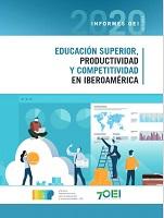 Educación superior, productividad y competitividad en Iberoamérica