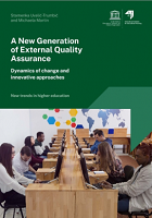 A new generation of external quality assurance: dynamics of change and innovative approaches