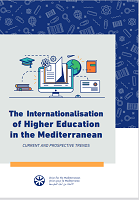 The internationalisation of higher education in the Mediterranean: current and prospective trends