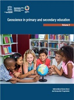 Geoscience in primary and secondary education. Volume 2 : Results of expert's opinion survey 2018