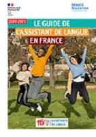 Le guide de l'assistant de langue en France 2020-21