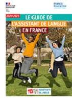 Le guide de l'assistant de langue en France 2020-21