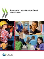 Education at a glance 2021: OECD indicators
