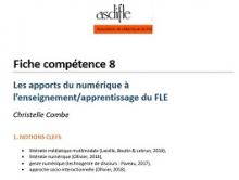 FLE-S : fiches-compétences et fiches-métiers