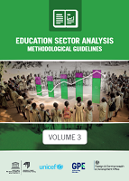 Education sector analysis methodological guidelines : vol. 3: thematic analyses