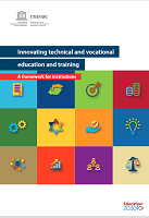Innovating technical and vocational education and training : A framework for institutions