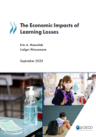 The economic impacts of learning losses