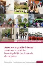 Assurance qualité interne : améliorer la qualité et l'employabilité des diplômés du supérieur